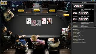 bwin.es Poker Mesa