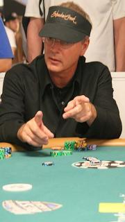 Bobby Baldwin