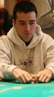 Ryan Daut