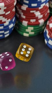 Dice and Chips