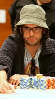 Jose Luis Navarro