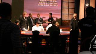 Final Table, Aussie Millions
