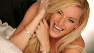 Lacey Jones True Smile