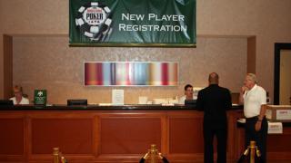 Players registration