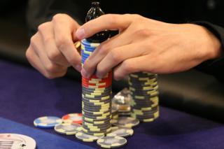 Tells de Poker