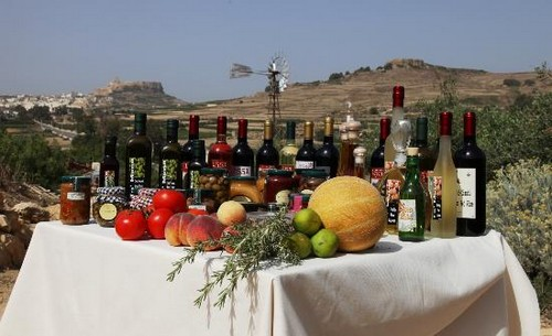Agroturismo en Malta