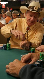 Benny Binion  El hombre que inventó las exitosas World Series of Poker ad201692812