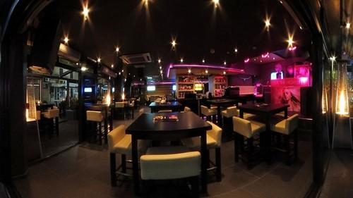 BarCelona Lounge Malta