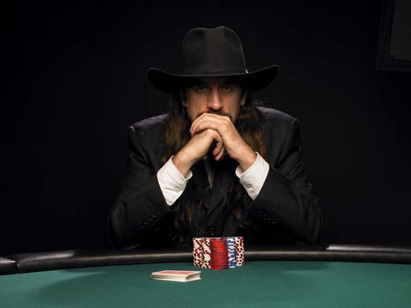 Poker sex en la mansion de nacho vidal - 4 4