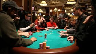 Estrategia en el poker