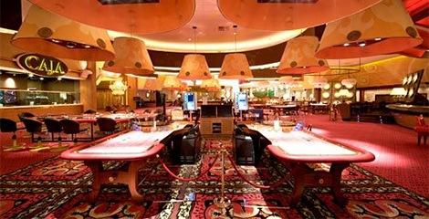 Raja casino