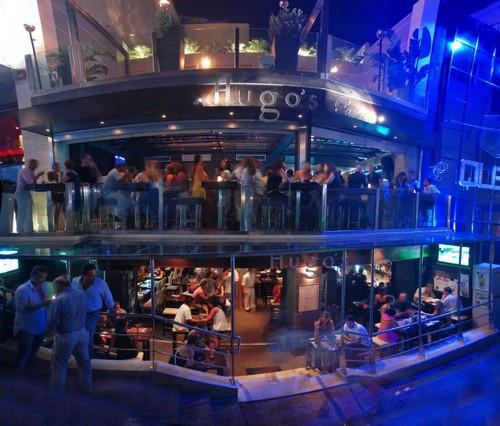 Hugos Malta Lounge