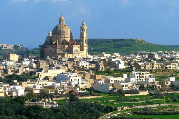 Isla de Gozo (Malta)