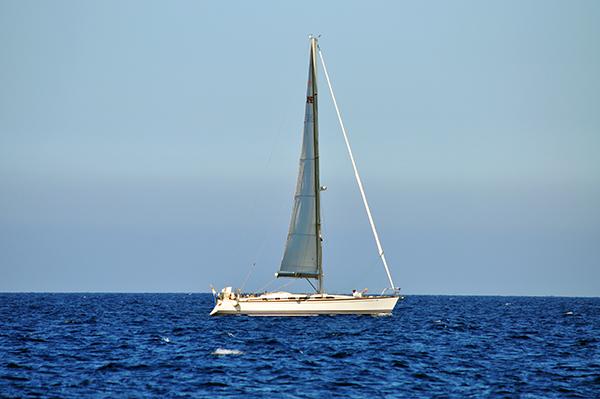 Navegar en Malta