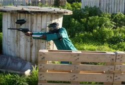 Paintball en Malta