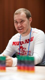 Alexander Kostritsyn 1