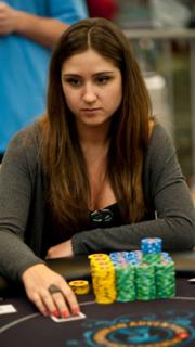 Ana Mrquez PokerStars