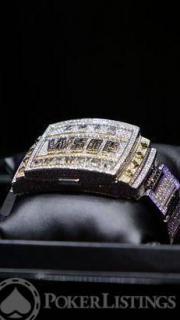 Brazalete WSOP Main 2014