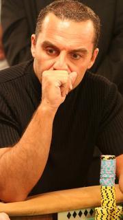 Carlo Citrone WSOP