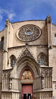 Catedral del Mar f. principal2