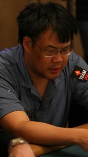 Flopping Bill Chen