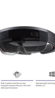 HoloLens Prototipo