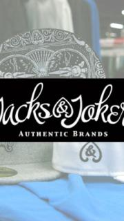 Jacks Jokers