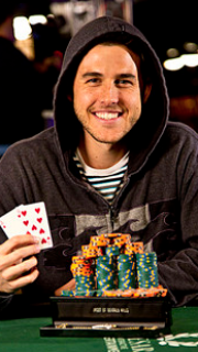 JeffSmith2014WSOP