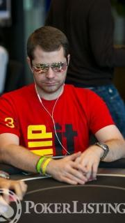 Jonathan Little WSOPE