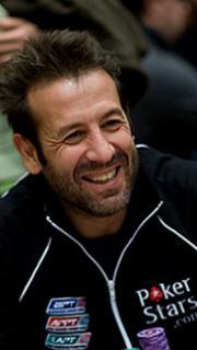 Juan Manuel Pastor PokerStars