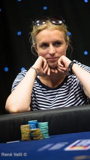 Katja Spillum