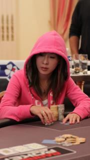 Kuo WSOPE Cannes