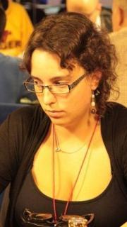 Laury Poquer