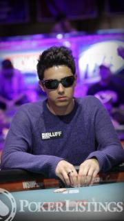 Milly 10handed