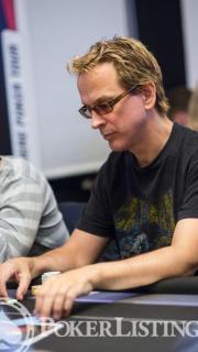 Phil Laak2013 WSOP EuropeEV052K NLHDay 1Giron8JG0570