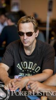 Phil Laak2013 WSOP EuropeEV0710K NLH Main EventDay 1BGiron8JG1821