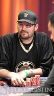 Phil Poker Brat Hellmuth