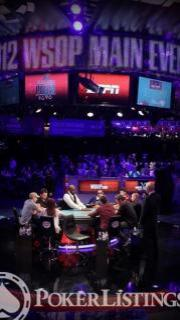 PokerNews en las WSOP 2