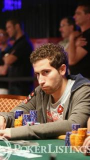 Profesional Poker