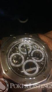 Reloj Ivey
