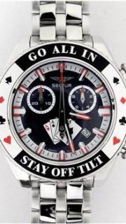 Sector Poker
