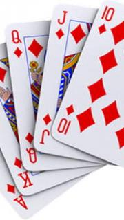 imagenes cartas poker