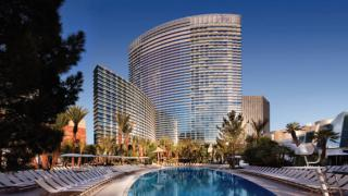 Aria Resort WSOP