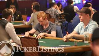 Atajos Poker