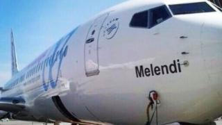 Avion Melendi