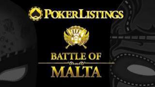 Battle of Malta Jugar