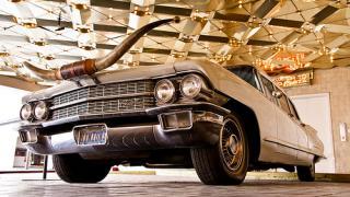 Binions Cadillac