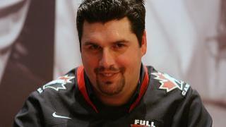 Brad Booth