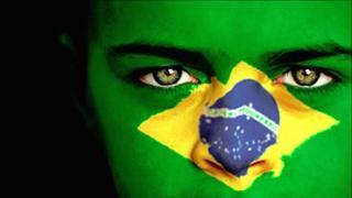 Brasil Vive Futbol