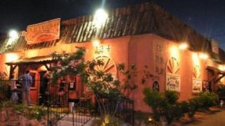 Bunkhouse Saloon